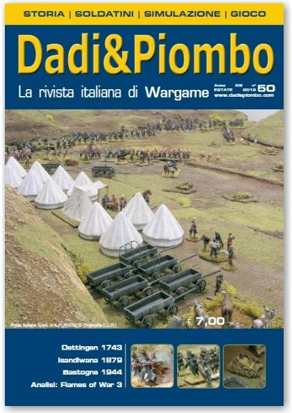 Dadi&Piombo Cover50