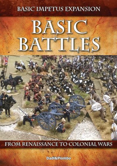 Basic Battles expansion Basicbatt