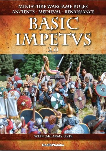 Basic Impetus 2.0 -  Dadi and Piombo